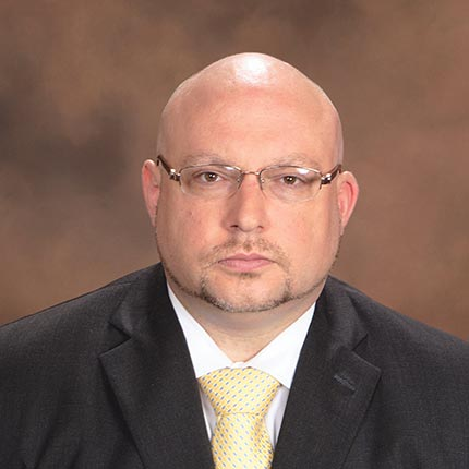 Ben Blackburn criminal defense attorney austin texas