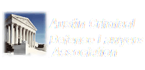 Austin+Criminal+Defense+Lawyers+Association
